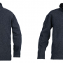 'Isobar' Fleece (£70)