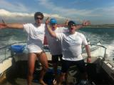 First CSPF relay to reach France