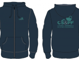 CS&PF Clothing on Sale at the Annual Dinner