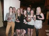 CS&PF 2011 Award Winners