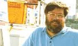Mike Oram