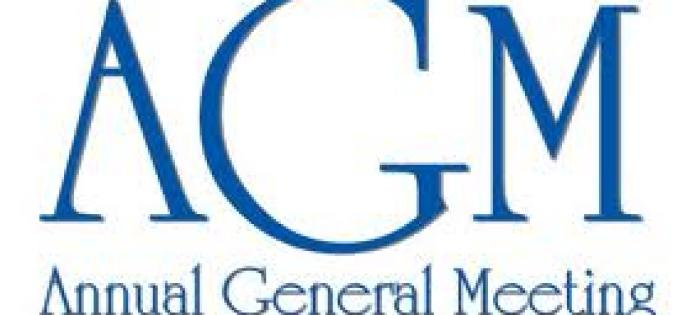 AGM Notice to CSPF Members