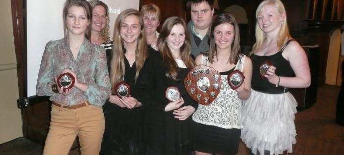 CS&PF 2011 Awards