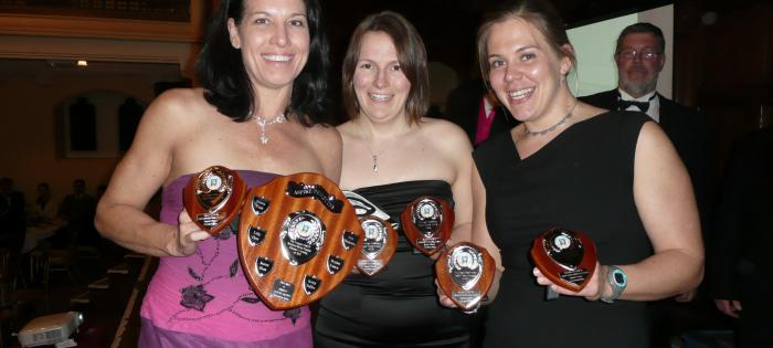 2013 CSPF Award Winners