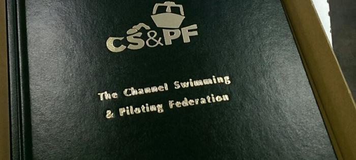 CS&PF Signing Books