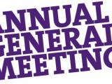 2016 AGM Agenda, Motions and Elections