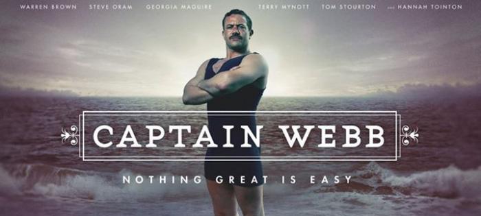 Screenings of Captain Webb film