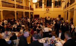 CS&PF AGM and annual Dinner