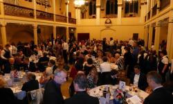 CS&PF Annual Dinner