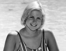 First Female 2-way Channel Swim